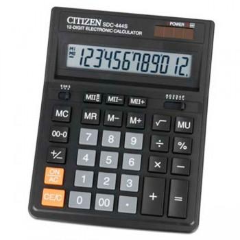 Калькулятор SDC-444, 12 разрядов