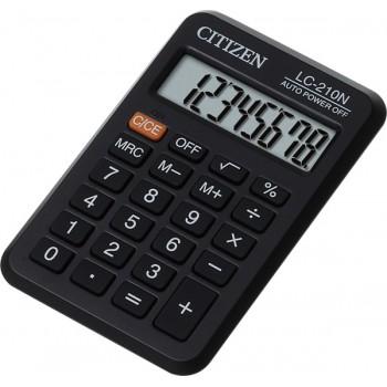 Калькулятор LC-210
