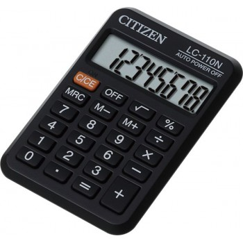 Калькулятор Citizen LC - 110